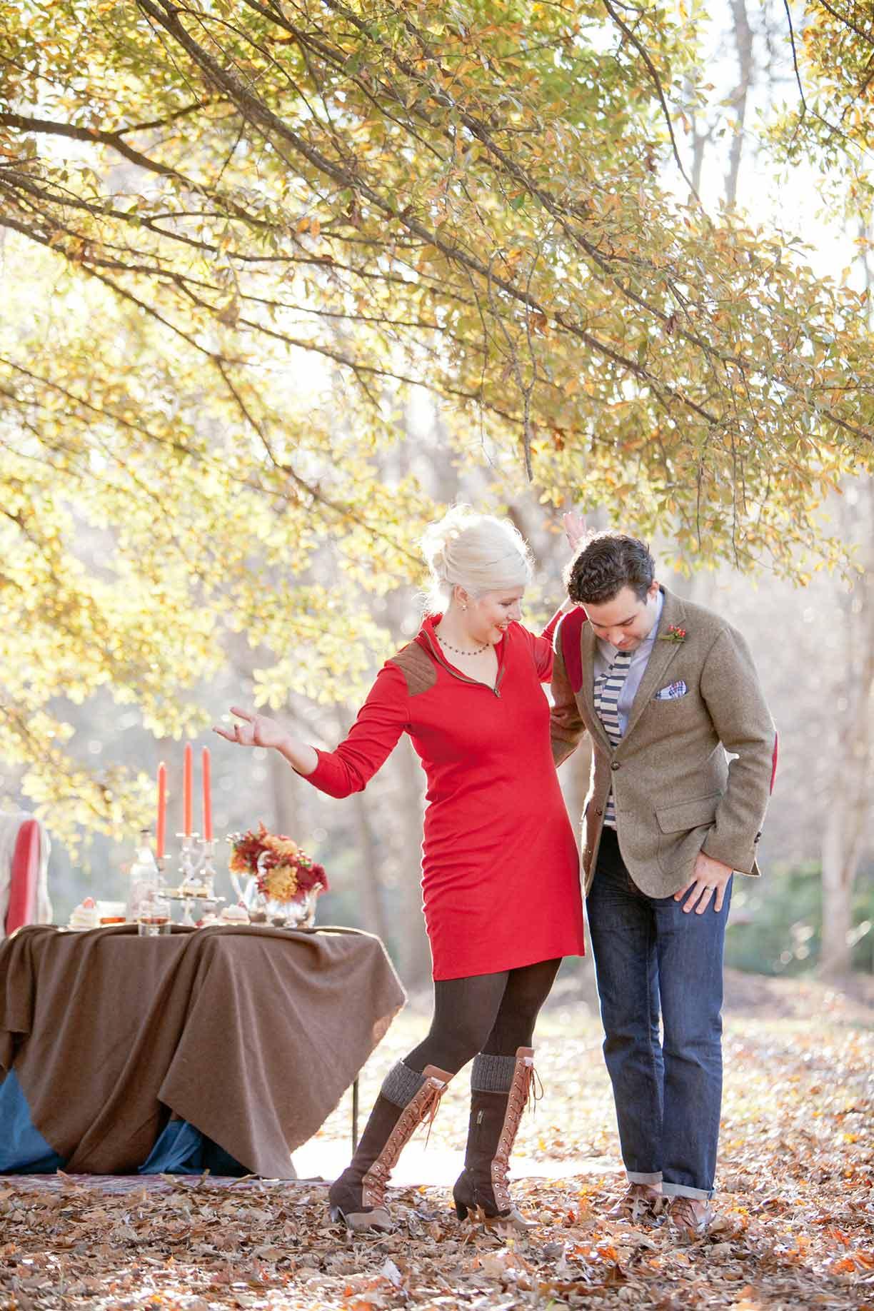 Hannah & Husband collaboration with Leah Bullard Photography