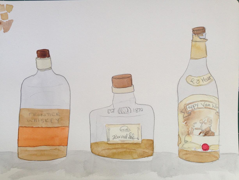Bourbon | Hannah B.